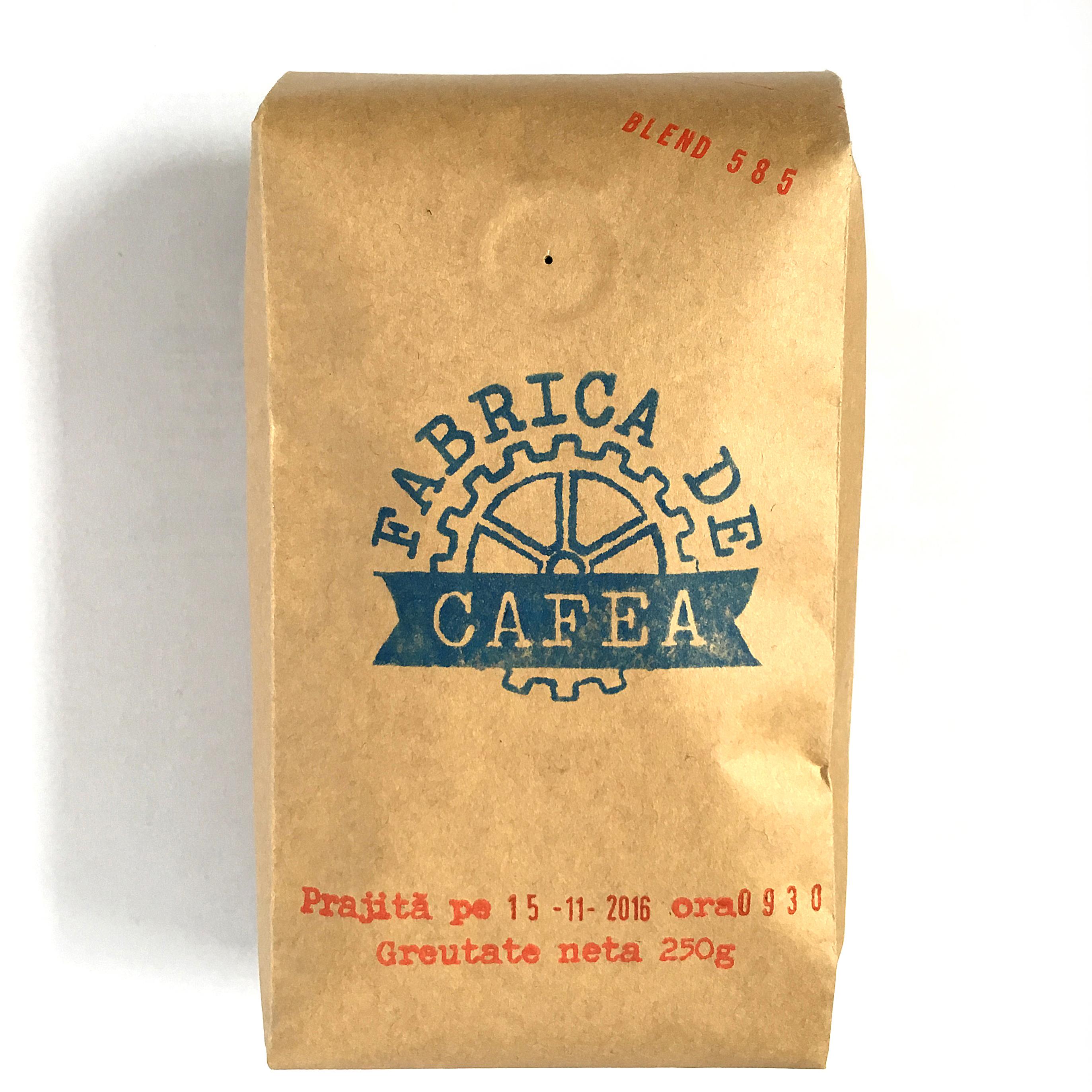 Cafea Blend 585  250g