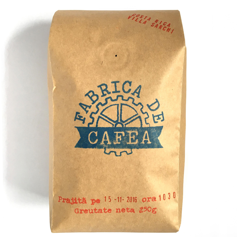 Cafea Costa Rica Villa Sarchi  250g
