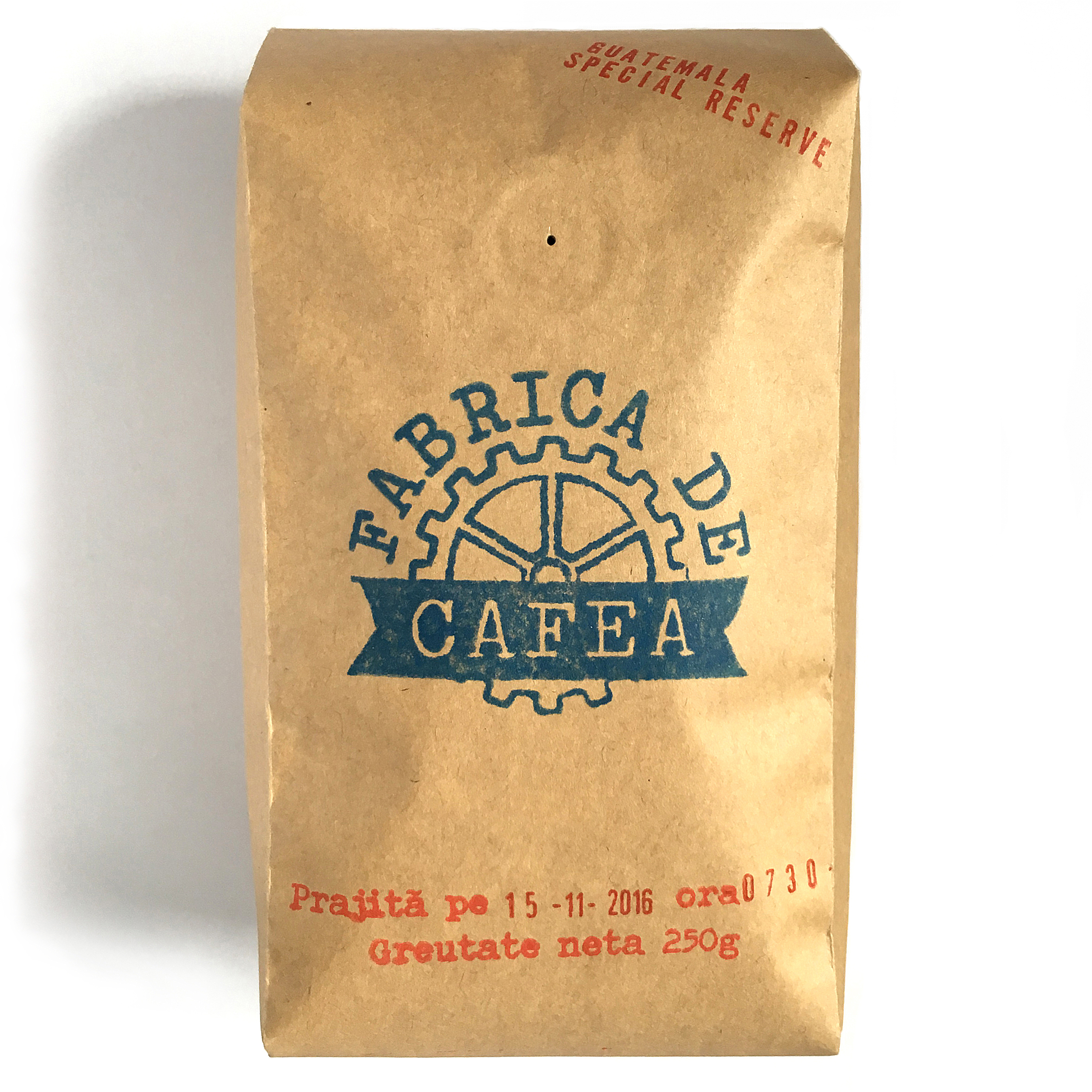 Cafea Guatemala Special Reserve  250g