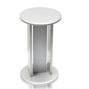 Stand acvariu biOrb argintiu