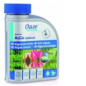 AquaActiv AlGo Universal Oase 500ml