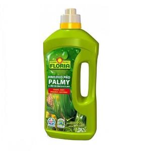 Ingrasamant lichid pentru palmieri si plante verzi 1L Floria