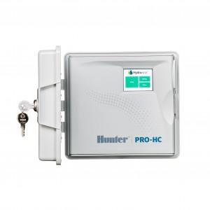 Programator Hydrawise WiFi Hunter Pro-HC 24 zone exterior