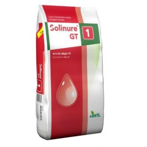 Ingrasamant universal solubil Solinure GT5 20-20-20