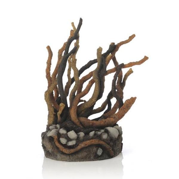 Decoratiune Sculptura Unei Radacini