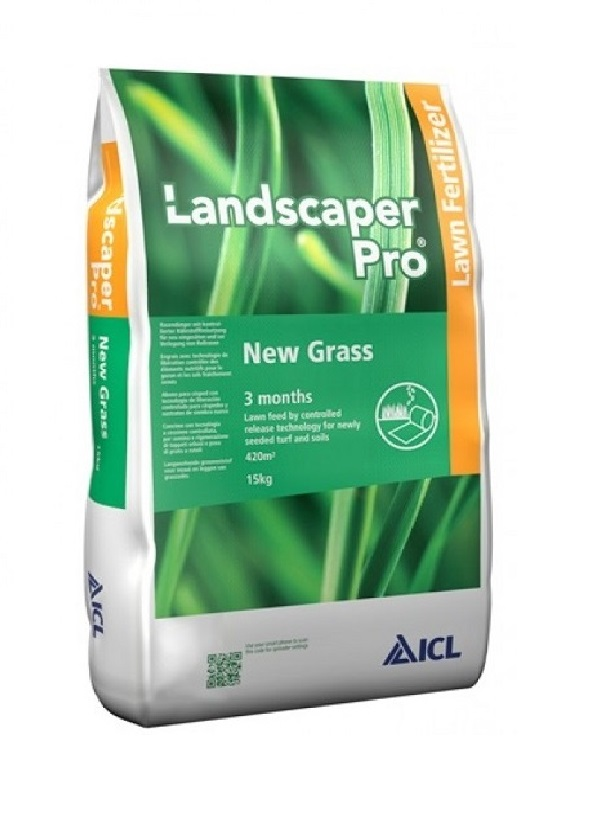 Ingrasamant Gazon Everris New Grass 15kg