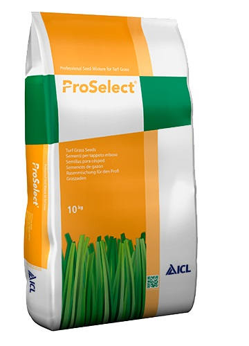 Seminte Profesionale Gazon Proselect Low Maintenance - 10 Kg