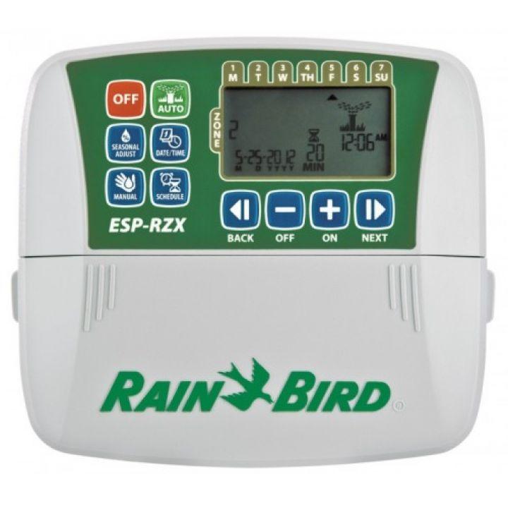 Programator 8 Zone Interior Rain Bird Esp-rzx