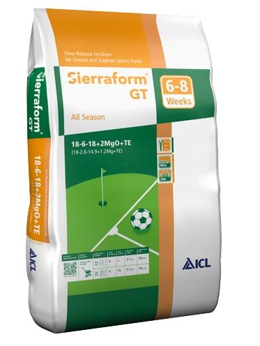 Ingrasamant Sierraform Gt All Season