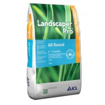 Ingrasamant gazon Landscaper Pro All Round, 15kg