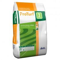 Ingrasamant gazon Pro Turf Primavara-Devreme, 25 kg