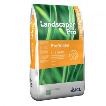 Ingrasamant gazon toamna Landscaper Pro Pre Winter, 15kg