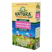 Seminte gazon cu amestec de flori Natura, 0.9 kg