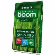 Seminte gazon suprainsamantare Garden Boom Regeneration, 10 kg