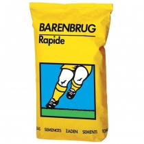 Seminte gazon sport Barenbrug Rapide, 15 kg