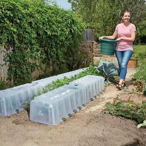 Tunel plantare plastic Sunny, 1050 mm