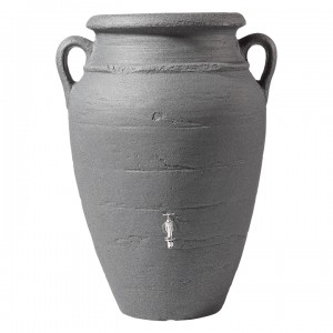 Rezervor apa pluviala Antique Amphora Dark Granite