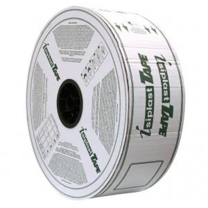 Banda picurare Irritec i-Tape 6 mil, 10 cm, rola 3048 metri