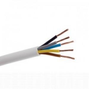 Cablu electric 5 fire, 100 metri
