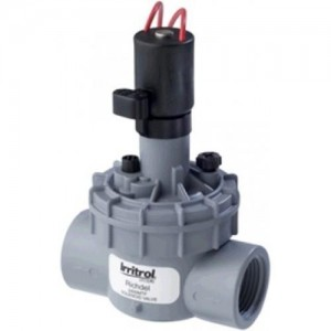 """Electrovana Irritrol Richdel 2400 MT 1"""", FI"""