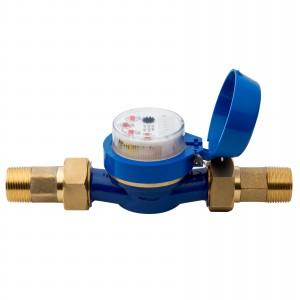 Debitmetru cu senzor Hunter HC Flow Meter 1''