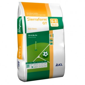 Ingrasamant Sierraform GT Anti Stress, 20 kg