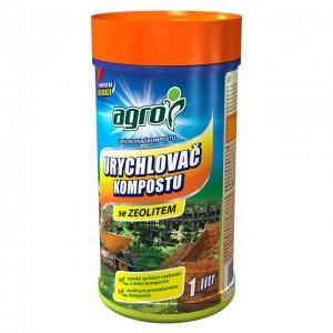 Accelerator de compost Agro, 1 litru