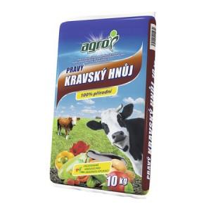 Ingrasamant organic din balegar de vaca Agro 10 Kg