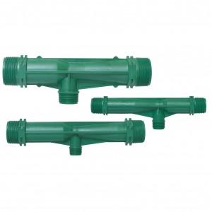 Injector Venturi pentru fertilizator, kit complet