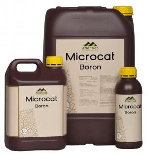 Ingrasamant foliar MicroCat Atlantica Bor, 1l