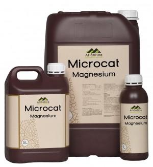 Ingrasamant foliar MicroCat Atlantica Magneziu, 1l