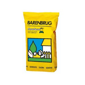Seminte gazon Barenbrug Mow Saver, 5 kg