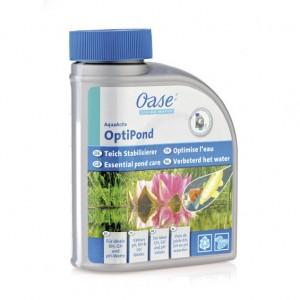 Solutie optimizare a apei Oase OptiPond