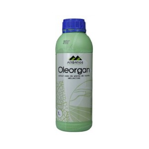 Insecticid natural Atlantica Oleorgan, 1 litru