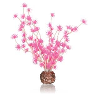 Decoratiune bonsai roz biOrb