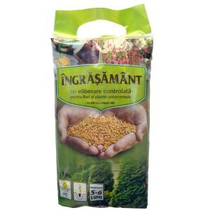 Ingrasamant plante ornamentale Osmocote Exact 5-6 luni, 1 kg
