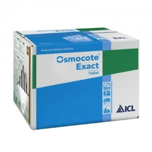 Pachet 50 tablete ingrasamant Osmocote Exact