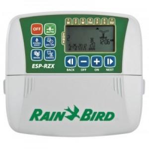 Programator 4 zone interior Rain Bird ESP-RZX, LNK Ready