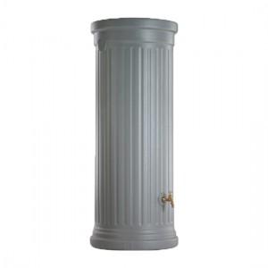 Rezervor apa pluviala Column gri