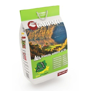 Seminte gazon Carpati, 3 kg