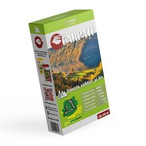 Seminte gazon  Carpati, 750 gr.