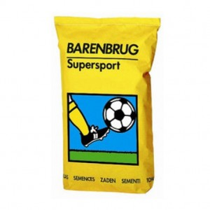 Seminte gazon sport Barenbrug Supersport, 15 kg