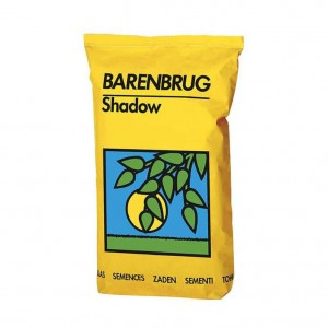 Seminte gazon umbra Barenbrug Shadow, 15 kg