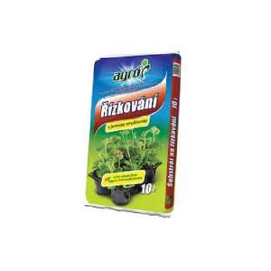 Substrat pentru rasadirea butasilor Agro, 10 litri