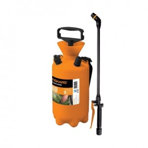 Pulverizator manual cu rezevor 5 litri Fiskars