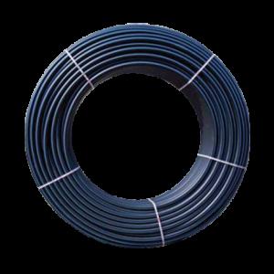 Conducta polietilena PEHD apa PE80 PN6