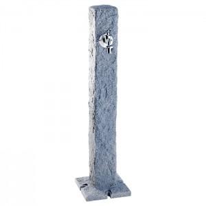 Cismea apa tip stalp cu robinet Granite, culoare granit natural