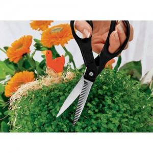 Foarfeca pentru flori Fiskars S28