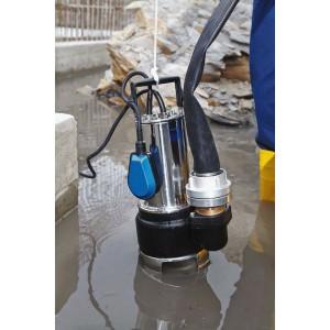 Pompa drenaj ape murdare Oase ProMax MudDrain 20-30 mc/h