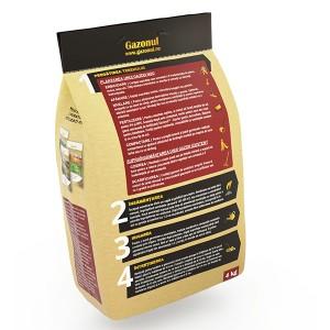 Seminte gazon Premium,4 kg